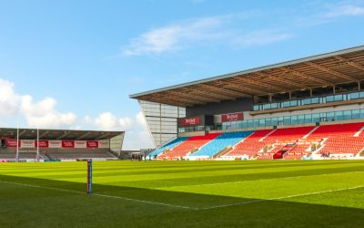 """Subscribe to Salford's brand new """"Reds Round-up"""" weekly newsletter"""